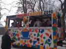 Ölper Wagen Karnevalumzug 2010