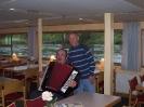 Bilder der Tennisfahrt 2009